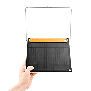 SolarPanel 5+ by BioLite