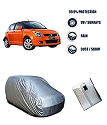 Autowheel Car Body Cover For Maruti Swift (old)