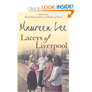 Laceys of Liverpool Maureen Lee