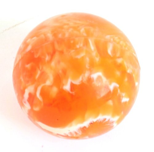 Ja-RU High Bounce Swirl Balls, Colors May Vary