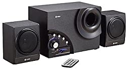 Zoook 2.1 Speakers ZM-SP2600 (FM/SD/USB)
