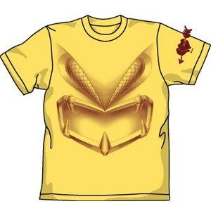 ガンダム ザクレロフェイス Tシャツ バナナ サイズ:XL