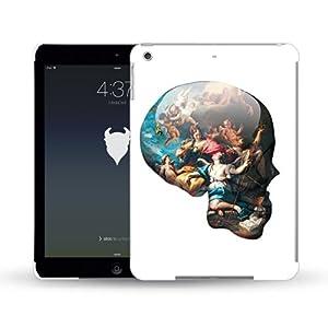 MediaDevil Grafikcase Apple iPad Air 1 Case: Ultra Slim edition - Victory over Ignorance by Magnus Gjoen (Glossy finish)