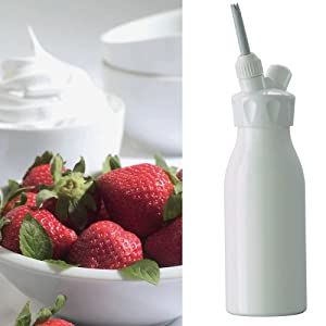 Whipped Cream Siphon by Kayser Made in Austria