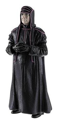 Star Wars: Episode 2 Imperial Dignitary Janus Greejatus Action Figure