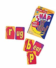 Learning Resources Snap It Up! Phonic…