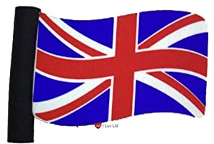 Union Jack Aerial Topper