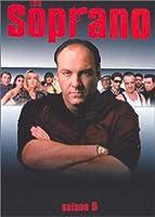 Les Soprano : L'Intégrale Saison 5 - Coffret 4 DVD