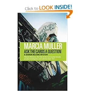 Ask the Cards a Question - Marcia Muller
