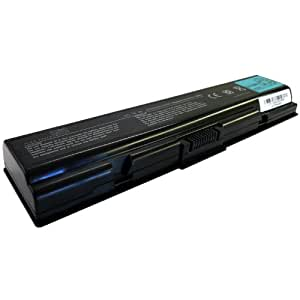 LB1 High Performance Battery for Toshiba Satellite A205-S4577 ; PABAS098 Laptop Notebook Computer PC [10.8V 4400mAh 6 cell] 18 Months Warranty