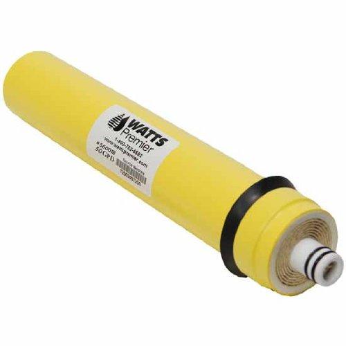 Watts Premier 560018 50 GPD Membrane, 1-Pack (Watts Premier Ro Membrane compare prices)