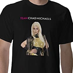RuPaul's Drag Race: Team Chad Tee - Mens