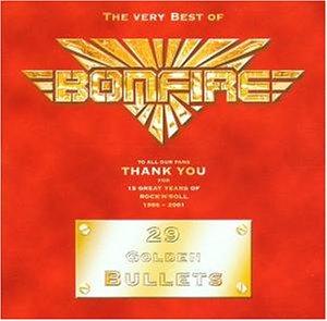 Bonfire - Best of Bonfire,the Very - Zortam Music