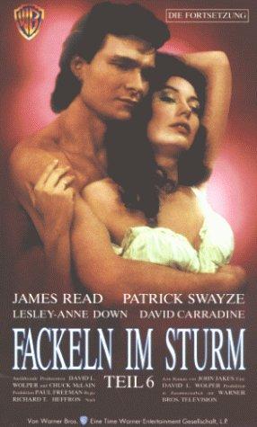 Fackeln im Sturm - Teil 6 [VHS]