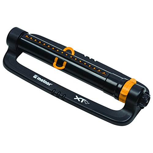 Melnor XT4100 Turbo Oscillating Sprinkler