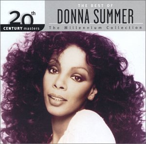 Donna Summer - Greatest - Donna Summer - Zortam Music