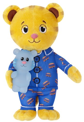 Daniel Tiger's Neighborhood Goodnight Daniel and Tige-y Musical Toy
