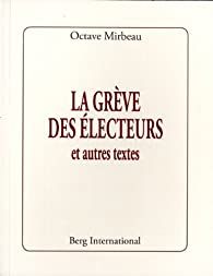 """Résultat de recherche d'images pour """"la grève des électeurs"""""""