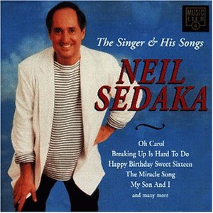 NEIL SEDAKA - Singer & His Songs - Zortam Music