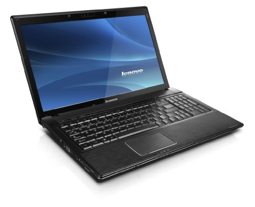 Lenovo G560 06793JU 15.6-Inch Laptop (Sunless/Black)