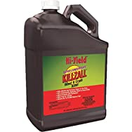 Hi-Yield Killzall Weed And Grass Killer Concentrate-GAL WEED & GRASS KILLER