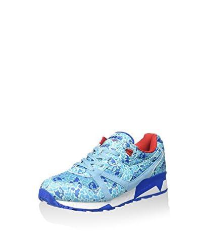 Diadora Sneaker N9000 Avio himmelblau/blau