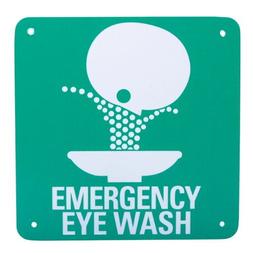 Toys Safety Signs Eye Wash Symbol Safety Sign