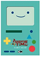 Adventure Time: The Complete Third Season