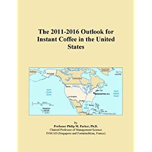 The 2011-2016 World Outlook for Instant Powered Coffee Icon Group International