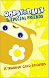 img - for Oopsy Daisy Trading Card Stickers book / textbook / text book