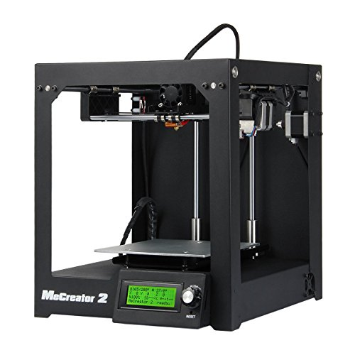 WER® Assembled Me Creator 2 Mini 3d Printer Computer Reprap 3d Printer...