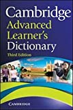Cambridge Advanced Learner's Dictionary (0521674689) by Not Available (NA)