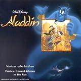 echange, troc Disney - Aladdin