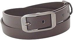 SFA Women's Belt (SFA0147_40_Brown)