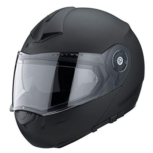 Schuberth C3 Pro helmet matt black XL