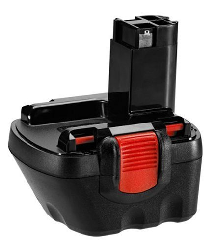 Bosch 2607335542 12V NiCd O-Battery Pack for Bosch Cordless Drill Drivers