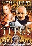 echange, troc Titus [Import belge]