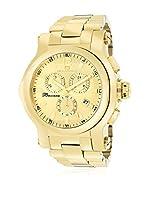 Oceanaut Reloj de cuarzo Oc0824 Baccara Xl  50  mm (Dorado)