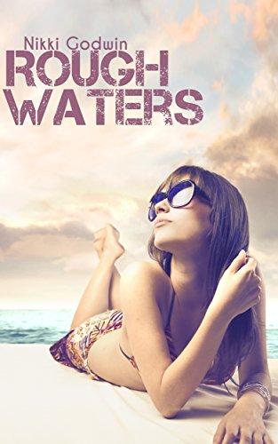 Nikki Godwin - Rough Waters (Drenaline Surf Series Book 2) (English Edition)