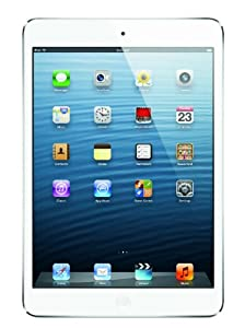 Apple iPad mini MD532LL/A (32GB, Wi-Fi, White)