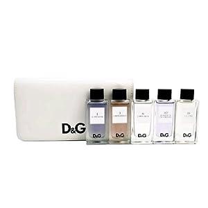 Dolce & Gabbana Gift Set (Le Bateleur, L'imperatrice, Lamoureux, La Roue De La Fortune, La Lune)