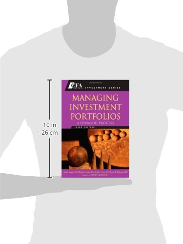 managing investment portfolios workbook Find great deals on ebay for managing investment portfolios and gps managing investment portfolios workbook : managing your investment portfolio for.