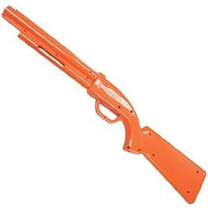 Gun Housing Orange Set for Big Buck Hunter Pro Gun - Used