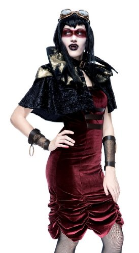 Gothwerks Shadow Vamp Adult Costume