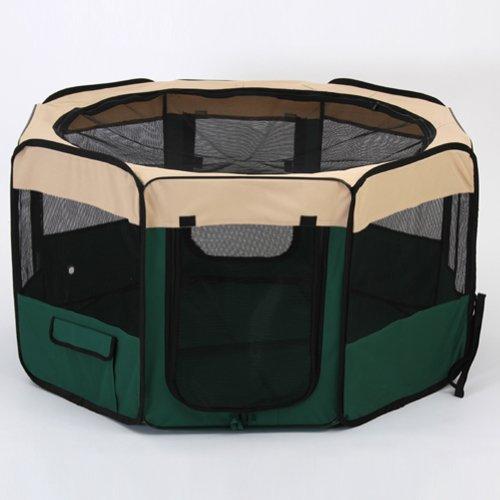 amzdeal faltbar hundetransportbox hunde katze. Black Bedroom Furniture Sets. Home Design Ideas