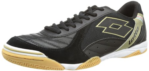lotto-sport-futsal-pro-vi-id-chaussures-de-football-homme-noir-schwarz-black-star-gold-43-eu