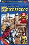 Carcassonne. Spiel des Jahres 2001