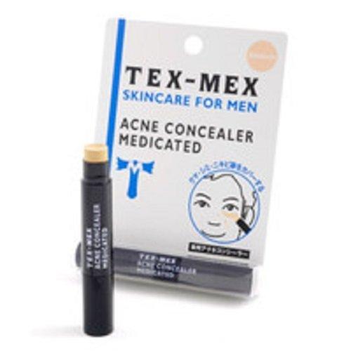 テックスメックス 薬用アクネコンシーラー