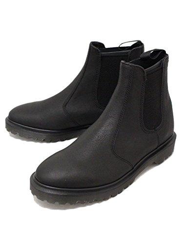 (ドクターマーチン) Dr.Martens 2976 CHELSEA BOOT チェルシーブーツ サイドゴア BLACK INUCK ブラック-UK10-約29cm