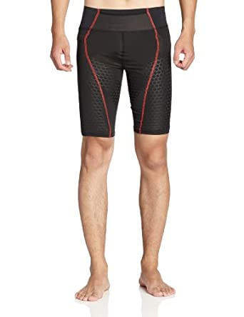 Salomon S-Lab Exo Compression Tight Running Shorts - Small